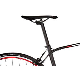 ORBEA Avant H50 black/red/white